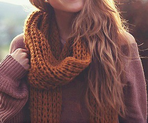 scarfs, sweater weather, and sparkle in so cal contest image