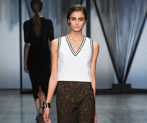 DAMIR DOMA, fashion, and taylor marie hill image