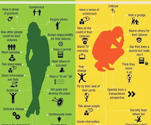 people, success, and life image