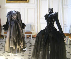 1990, Couture, and elegant image