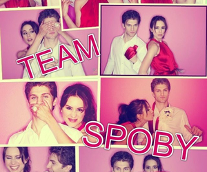 spoby, spencer, and toby image