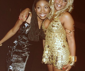 90s, icon, and Lil Kim image