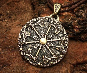 amulet, charm, and jewelry image