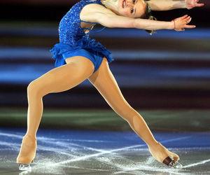 dance, performance art, and skating image