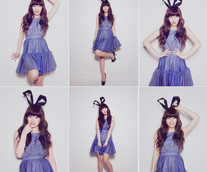 miss a, suzy, and cute image