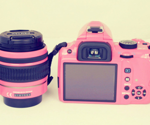 girly, pink, and n1 image