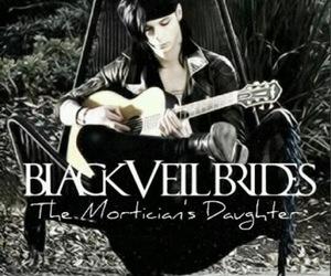 black veil brides, andy biersack, and bvb image