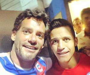 Arsenal, alexis sanchez, and fc barcelona image