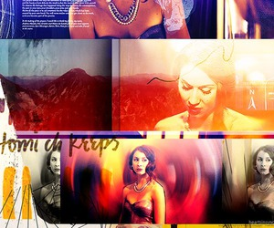 spencer, pretty little liars, and troian image