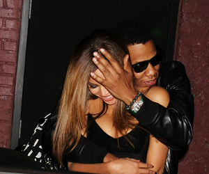 celebrity, jay-z, and real love image