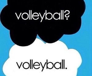 volleyball and tfios image