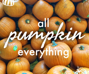pumpkin, Halloween, and orange image
