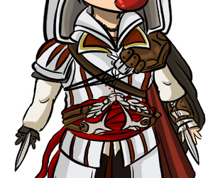 aph, assassin's creed, and ezio auditore image