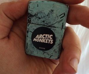 arctic monkeys, lighter, and grunge image