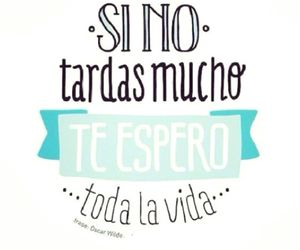 love, frases, and quote image