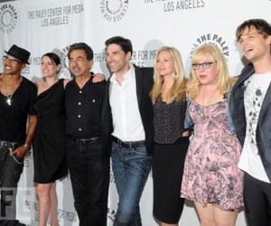 Best, nice, and thomas gibson image