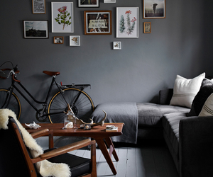 cocooning, cosy, and interior design image