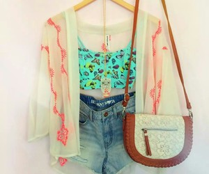 style, cute, and outfit image