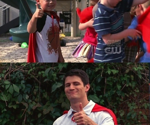 one tree hill and nathan scott image