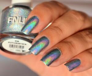 enamel, nail, and nails image
