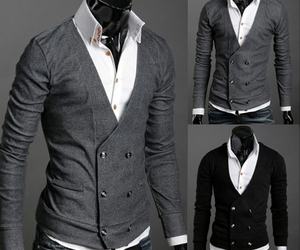 clothes, for men, and men image