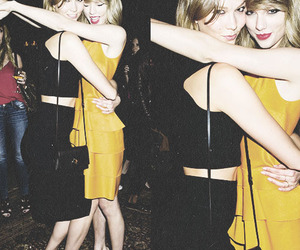 Karlie Kloss, Taylor Swift, and victoria secrets image