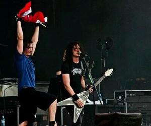 band, gojira, and metal band image