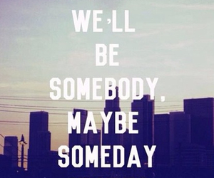 maybe, music, and the summer set image
