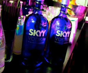 inspiration and alcohol skyy multicolour image