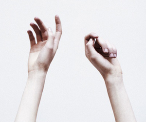 hands and people image