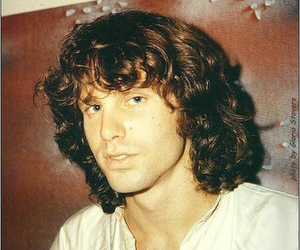 Jim Morrison, the doors, and sexy image