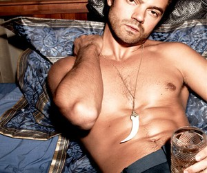 boys, dominic cooper, and guys image