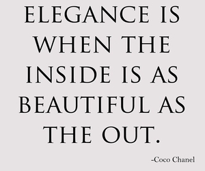 chanel, coco, and elegance image