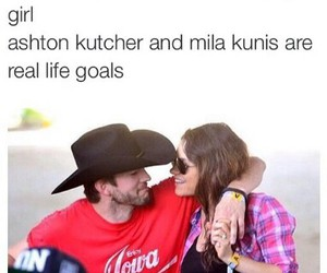 love, Mila Kunis, and cute image