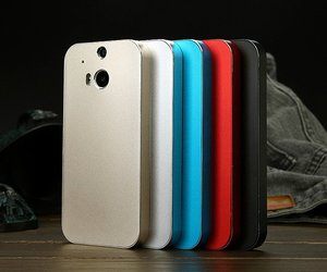 cover, iphone, and m8 image