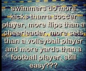 better, sports, and swim image