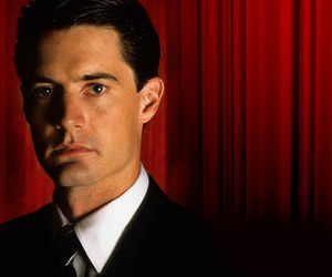 lynch and Twin Peaks image