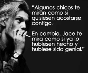 quotes, shadowhunters, and jace herondale image