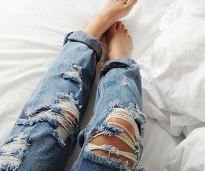 jeans, sonho, and perfect image