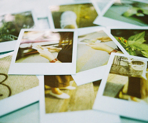 photography, pictures, and polaroid image