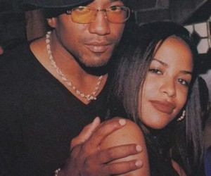 aaliyah, a tribe called quest, and q-tip image