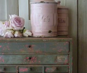 vintage, decor, and home image