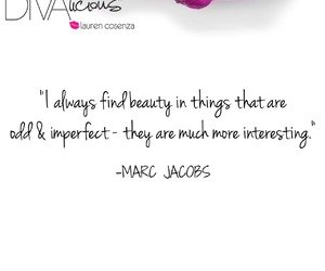 inspiration, interesting, and marc jacobs image