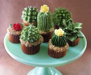 cupcake, yummy, and food image
