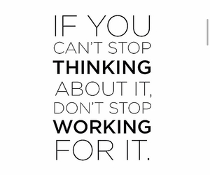 motivation, quote, and Just Do It image