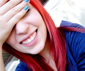 alternative, not hayley williams, and girl image