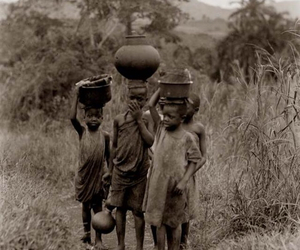 africa, help, and in need image