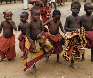 africa, beautiful, and help image