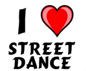 <3, heart, and streetdance image
