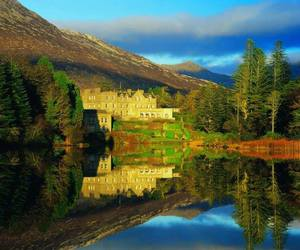 ballynahinch castle and co galway image